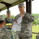 CBRNE soldiers pushed to limit during Best Warrior Competition