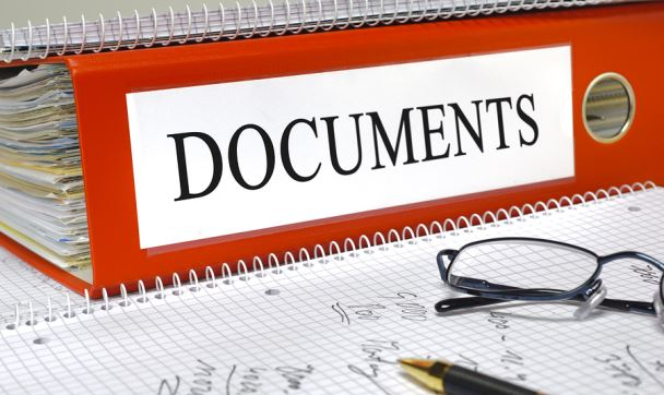 Save Documents