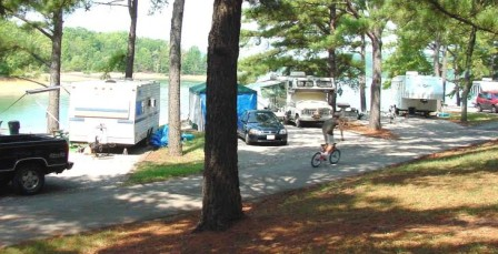 US Military Campgrounds MyMilitaryBasecom - Us military campgrounds and rv parks map